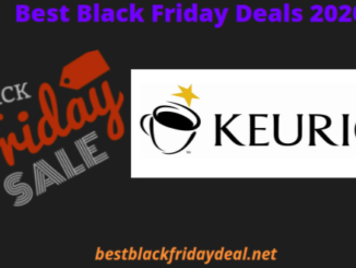 Keurig Black Friday 2020