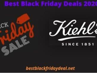 Kiehl's Black Friday Deals 2020