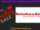 KitchenAid Black Friday 2020