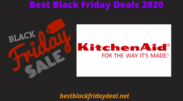 KitchenAid Black Friday 2020