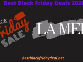 La Mer Black Friday Sale 2020