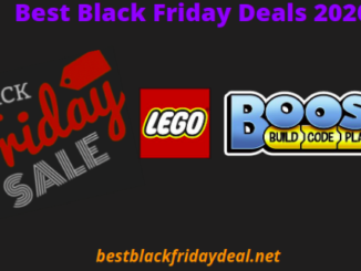 Lego Boost Black Friday Deals 2020