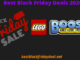 Lego Boost Black Friday Deals 2020