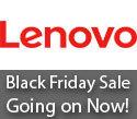 Lenovo Black Friday