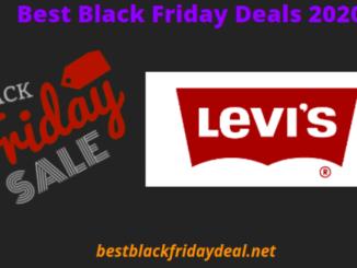 Levis Black Friday 2020 Deals