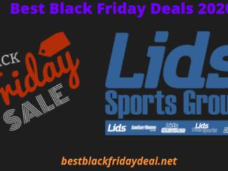 Lids Black Friday Deals 2020