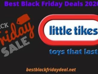 Little Tikes Black Friday Deals 2020
