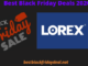 Lorex Black Friday