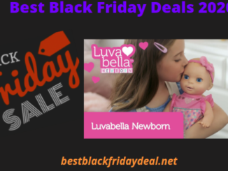 Luvabella black friday 2020