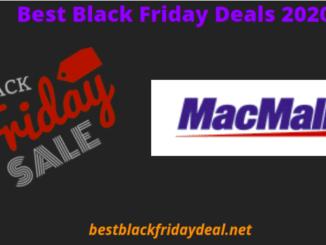 MacMall Black Friday Deals 2020