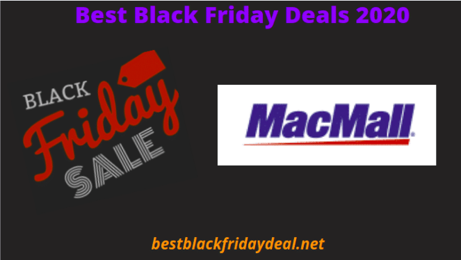 MacMall Black Friday Deals 2020