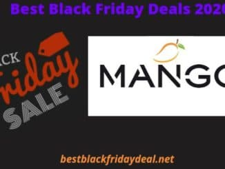 Mango Black Friday Deals 2020