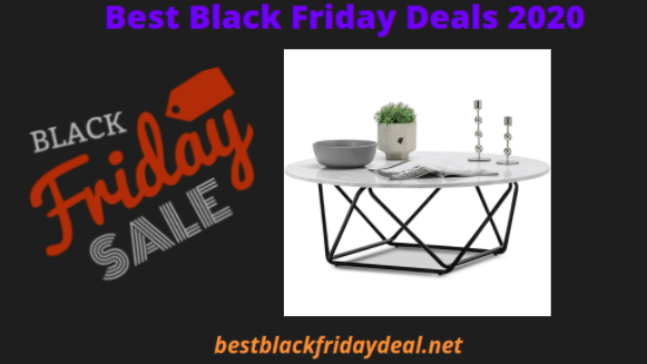 Marble Coffee table Black Friday 2020