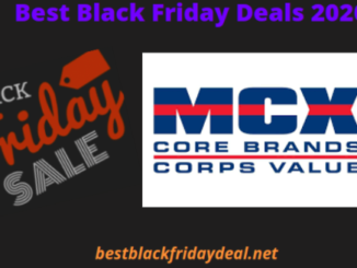 Marine Corps Exchange black Friday 2020