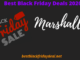 Marshalls Black Friday Deals 2020
