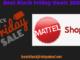 Mattel Shop Black Friday 2020