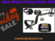 Metal Detector Black Friday 2020