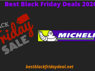 Michelin Black Friday 2020 Deals