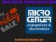 Micro Center Black Friday 2020
