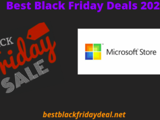 Microsoft Store Black Friday 2020