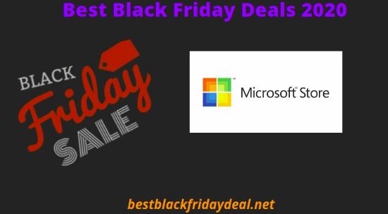 Microsoft Store Black Friday 2020