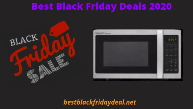Microwave Black Friday Deals 2020