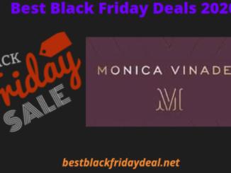 Monica Vinader Black Friday 2020
