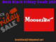 Moosejaw Black Friday 2020