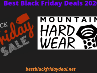Mountain Hardwear Black Friday 2020