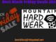 Mountain Hardwear Black Friday 2020