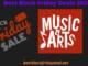 Music & Arts Black Friday 2020