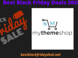 Mythemeshop black friday 2020