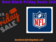 NFL black Friday 2020
