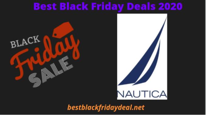 Nautica Black Friday Deals 2020