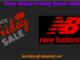 New Balance Black Friday 2020 Deals