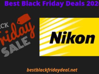 Nikon Black Friday 2020