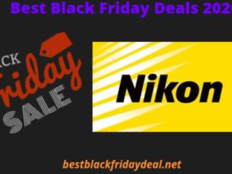 Nikon Camera Black Friday 2020
