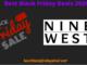 Nine West Black Friday 2020