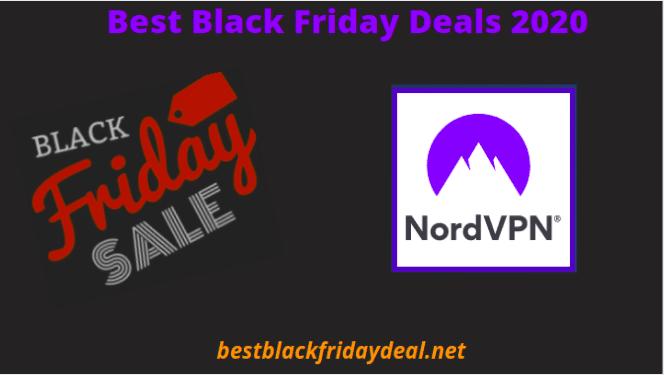 NordVPN Black Friday 2020