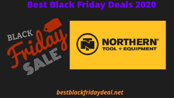 Northern Tools Black Friday 2020