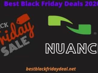 Nuance Black Friday Deals 2020