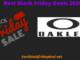 Oakley Black Friday Deals 2020