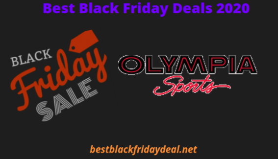 Olympia Sports Black Friday 2020