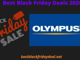 Olym[pus Black Friday 2020