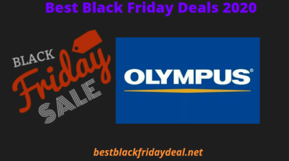 Olym[pus Black Friday 2020