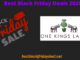 One Kings Lane Black Friday 2020
