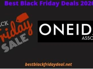 Oneida Black Friday Deals 2020