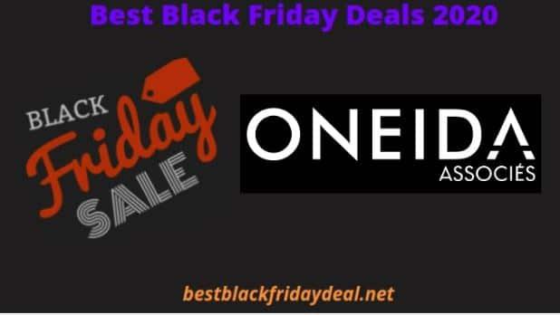 Oneida Black Friday Deals 2020