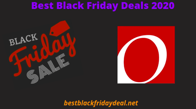Overstock Black Friday Deals 2020