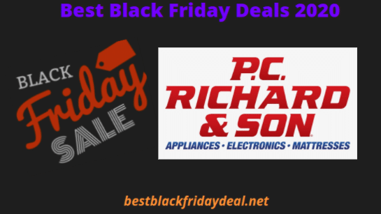 P C Richard And Son Black Friday Sale 2020 Exclusive Deals Offers Ads